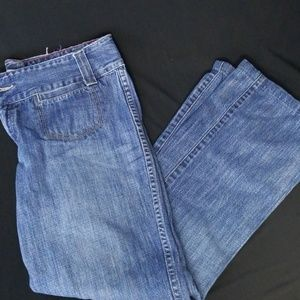 Vintage Tommy Hilfiger Women's Jeans Size 8 EUC